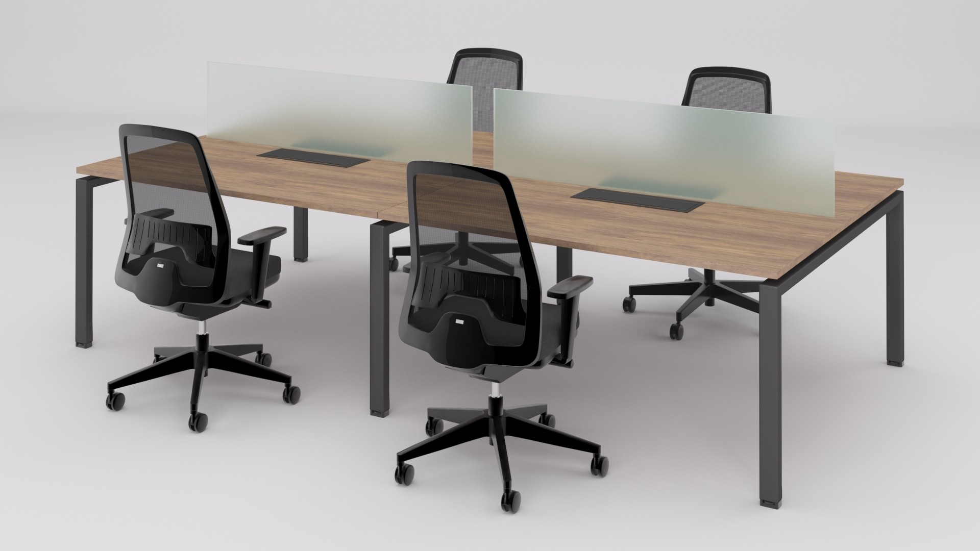 Muebles Office : Muebles de oficina open office