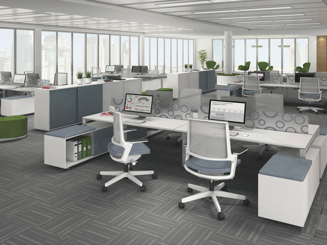 muebles de oficina p rtico open office de giuliani